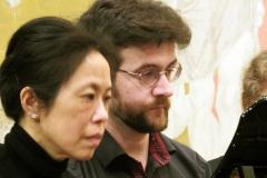 Aki Y. et Guilhem