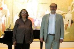 Corinne L. & Jean-François T.