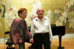 Jeanne V. & Jacques E.